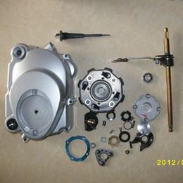 Free shipping, Refires manual horizontal motorcycle engine single automatic order<$18no track