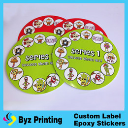 Custom non-toxic food sticker label,packaging labels for food