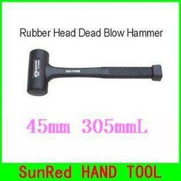 Wholesale BESTIR taiwan supplier mm mmL no rebound RUBBER mallet hammer ceramic tile installing tool NO