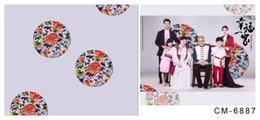 10*10FT(300x300CM)Custom Family Backgrounds Photography Backdrops Fonds Fotografia Vinyl Backdrops For Photographic Backdrops cm-6887