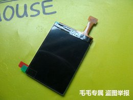 Wholesale OEM LCD Display Screen Replacement For Nokia Arte A E