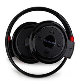 Le sport pc à vendre-Mode Mini 503 Wireless Stereo Musique Bluetooth Ecouteur Casque Sport Bluetooth Mic pour téléphone Ordinateur pc casque 010204