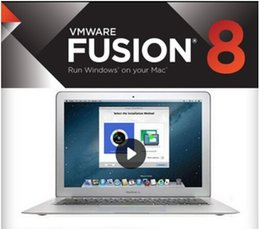 Wholesale VMware Fusion Pro fo virtual machine software installation system