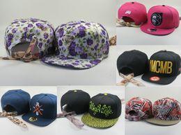 Wholesale leather caps hats women snapback hats summer baseball caps lace bow tie flat hip hop trucker cap blank caps cheap price