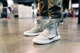 Wholesale 2016 Men yeezy boost shoes mens shoes yeezy shoes casual sport shoes Basketball shoes sports casual shoes Running Athelitics sneakers