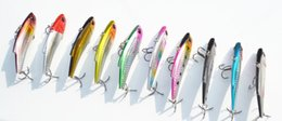 Wholesale fishing lure VIB fishing tackle mm g salt water hard lure pieces