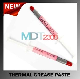 Wholesale New Thermal Grease Paste For CPU Heatsink Silicone Silicon Compound g