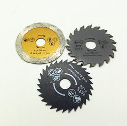 Wholesale Hot sale D54 mm power tool Rotorazer saw blades diamond saw blade cutting blades in stock