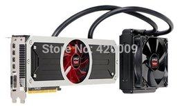 Wholesale SAPPHIRE R9 X2 GD5 MHZ MHZ GB bit GDDR5 PCI E graphic card