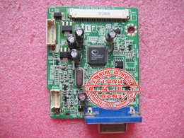 Wholesale Non New Products W2234SI W2234S driver board motherboard ILIF R