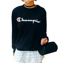 Champion Women'S Sweatshirts | Fashion Ql