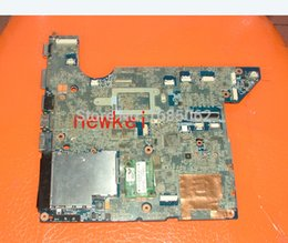 Wholesale Free shiping BARGAIN PRICEFOR HP DV4 DV4 Motherboard CPU SPS SPS TESTED JBL20 LA P