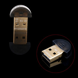 Wholesale Mini USB Bluetooth V4 Dual Mode Wireless Adapter Dongle C1415