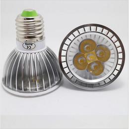 High Quality LED PAR 20 12w 15W Spotlight Led E27 GU10 110V 220V Cool White Warm White PAR20 Dimmable or not Led light