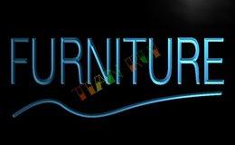 Wholesale LB401 TM Furniture Shop Advertise Display Neon Light Sign Advertising led panel jpg