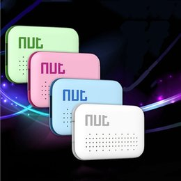 Nut 3 Smart Finder Bluetooth Tracking Key Mini Tracker Tag for Child Pet Key Finder Sensor Anti lost Alarm GPS Locator Reminder