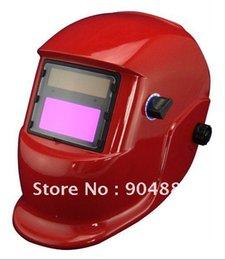 Wholesale Cheap Tig - Cheap Solar auto darkening welding helmet filter for the MIG MAG TIG CT TSC KR welding machine and LGK plasma cutter