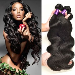 Wholesale Hot Bellqueen Unprocessed Hair A Brazillian Hair Body Wave Grace Hair Company Brazilian Body Wave Cheap Human Hair Weave Bundles