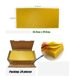 Wholesale new beekeeping quality deep house foundation nest nest base the bee hive Italian basis