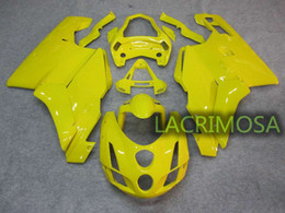 ABS Fairing for DUCATI 749 999 03-04 plastic body kits bodykits Injection Mold