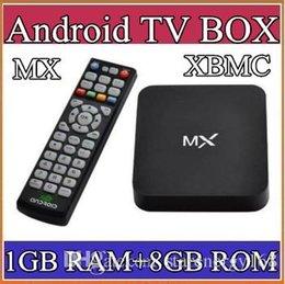 MX2 CS838 4.2.2 Dual Core XBMC Android Smart IPTV TV BOX Media Player MX Amlogic 8726 MX Dual Core ARM Cortex A9 1GB 8GB XBMC TV-12