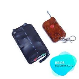 Wireless Remote Control HD Mini camera Video Recorder DVR support SD Card