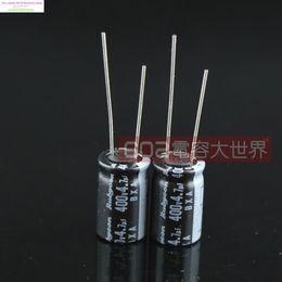 Wholesale Supercapacitor Kit Electrolytic Capacitor Japan Ruby Rubycon Capacitors v4 uf uf v Bxa