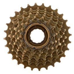 Wholesale Mountain Speed Bicicletta Mountain Bike Bicycle Freewheel Cassette T Cog Freewheel Y0419