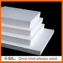 Wholesale White PVC foam sheet