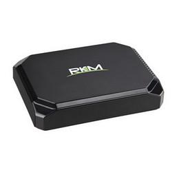Wholesale MK36S Windows Smart TV Box Win bit Intel Cherry Trail Z8300 G G GHZ Dual WIFI BT4 HDMI MINI PC RKM Rikomagic Media Player