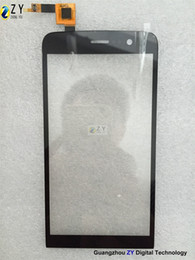 Digitizer Screen Touch For BLU STUDIO 5.5S D630 touch screen digitizer replacement spare parts ZY TOUCH