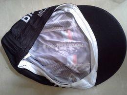 Wholesale New Cycling Cap Bianchi Hood Bike Riding Sports Wear Headgear Sun hat cool Headcloth Bicycle Sportswear