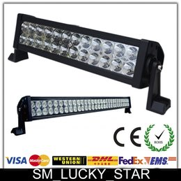 Wholesale Hot Selling High Power Super Bright W Led Work Light Bars CM CM DC10 V K Flood Combo Beam IP67 For SUV Truck