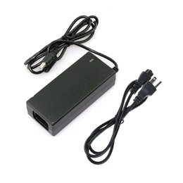 Wholesale 220V A Power Adapter Charger for Wheels Self Balancing Scooter Monorover Hoverboard Electric Skateboard Hovertrax Motor Smart Board Ada