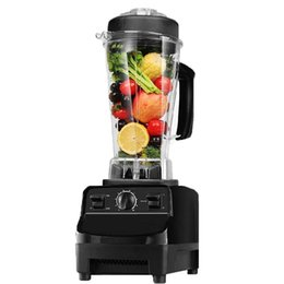 Wholesale BPA free HP W heavy duty commercial bar home professional power blender Vita ice smoothie mixer juicer food processor A3
