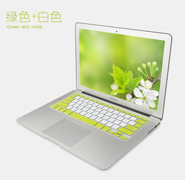 Wholesale Hitting scene keyboard protective film for macbook air quot environmental protection non toxic keyboard skin mm transparent