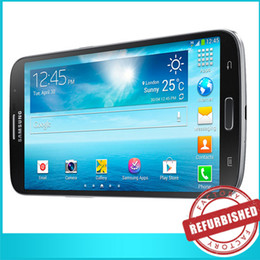 Wholesale 5x Samsung GALAXY Mega I9200 GSM G Unlocked HD LCD Screen Dual Core GHz RAM GB ROM GB MP MP Android mAh Battery DHL