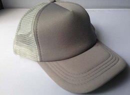 Descuento sombreros de béisbol en blanco snapback Nueva gorro blanco 2015 Classic Llanura gorra de béisbol del verano del sombrero del Snapback Para Hombres Mujeres de color 10 para elegir