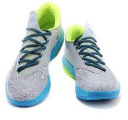Nouvelles chaussures de basket-ball KD6 Mens vente chaude nouveau Kevin Durant hommes #039; s sneaker KD 6 VI tante Pearl Floral athlétisme Chaussures Running chaussures chaussures à partir de kd6 perles tante fabricateur