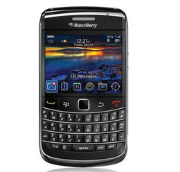 9780 original blackberry Bold 9780 Cell Phones unlocked wifi GPS 3G Unlocked Phone 5 MP, autofocus camera