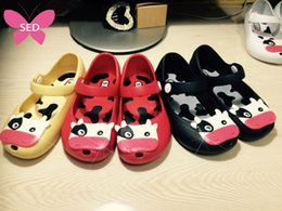 New Fashion Kids Sandals Children Summer Shoes For Baby Girls Kid Girl Slides Red Black Yellow KW-SH058 Free shipping