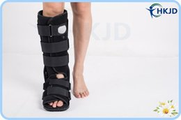 Wholesale Comfortable Walker Boot CAM Walker High top Walking Boot Cam Boot Foot Brace Ankle Boot Ankle Walker