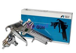 Wholesale Airbrush Gun Japan Iwata W S Under Pot Automotive Spray Gun Pneumatic Paint Gun D283