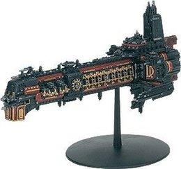 Wholesale P BFG Adeptus Mechanicus Battleship