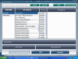 Asia-Pacific GDS VCI Software for Hyundai and Kia B-H-02-07 B-K-02-07