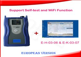 hyundai kia gds vci with version E-H-03-06 & E-K-03-07, European Version Software for GDS VCI