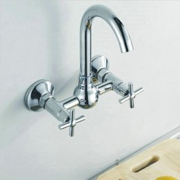 wall mounted bathroom basin kitchen sink faucet kitchen laundry tub mixer tap faucet C3067
