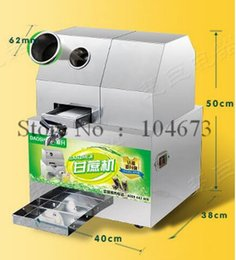 Wholesale new stainless steel sugar cane juice machine sugar cane juicer sugarcane juicer Storage bottle