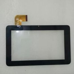 High quality Replacement Capacitive Usb 7 Touch Screen Digitizer Panel For 7 inch 7009-03
