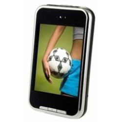 Wholesale 2 Inch GB touch screen mp5 player mp4 fm camera video game ebook music player